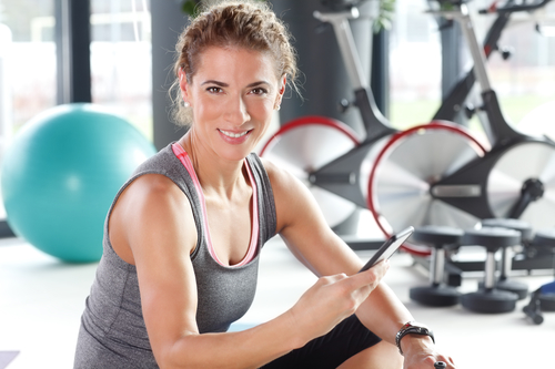 Online Personal Training for Women