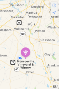 Tri-Fit-A-Thon at Monroeville Winery