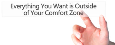 The Funk Aftermath: Stepping Out Of Your Comfort Zone
