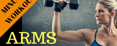 Firm Arms – 5 Minute Workout