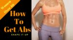 Get 6-Pack Abs