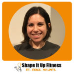 Blair - Shape It Up Nicole Simonin